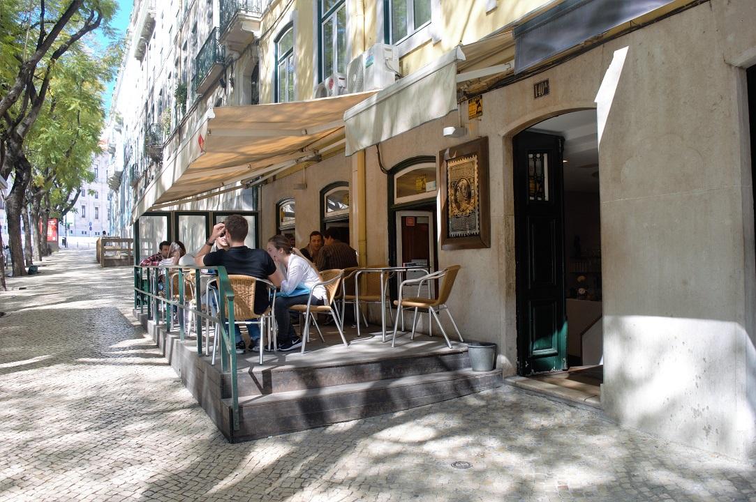 Café Rebublica